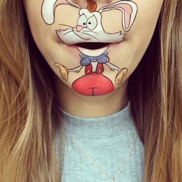 Фото №2 - Кого зафолловить в Instagram: Визажист Лора Дженкинсон