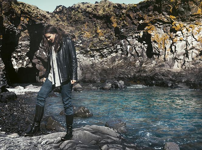 Фото №5 - Бренд Elena Miro представил новую рекламную кампанию
