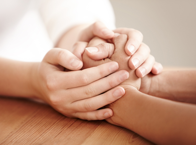 Фото №1 - Как определить возможную болезнь по рукам