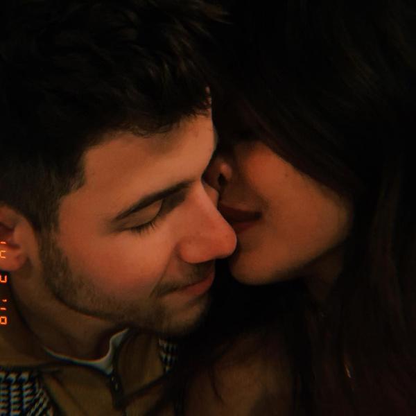 Фото №17 - Почему Ник Джонас и Приянка Чопра— идеальная пара 💞