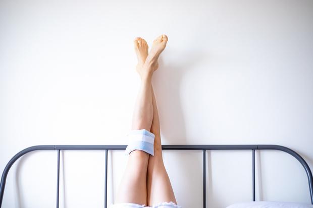 Фото №1 - Отечность ног: причины возникновения и меры профилактики