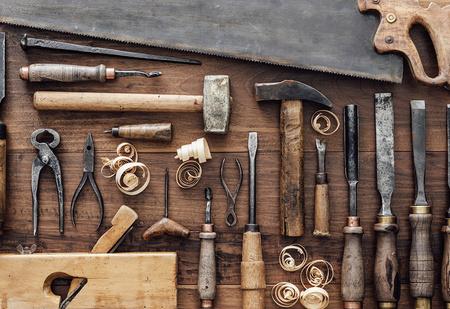 Очень мужской тест. Знаешь ли ты названия инструментов?
