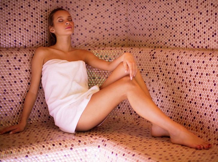 Фото №1 - 7 причин, почему баня должна войти в привычку