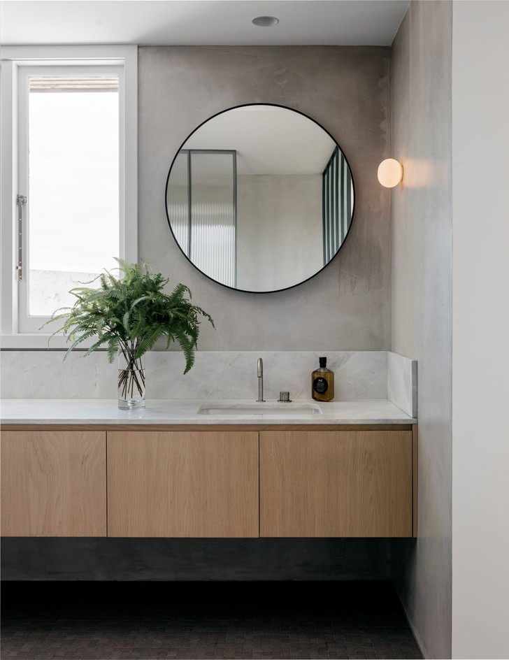 Фото №8 - Дом дизайнера с современным интерьером в Сиднее