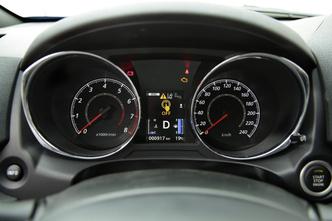 Фото №11 - Mitsubishi ASX: спасая и сохраняя