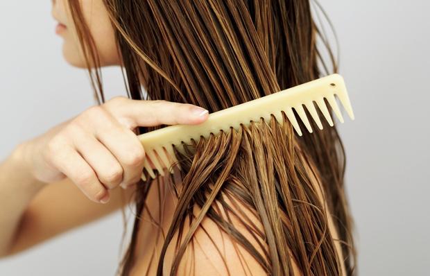 Фото №2 - Гид от стилиста: как укладывать волосы феном, чтобы не повредить