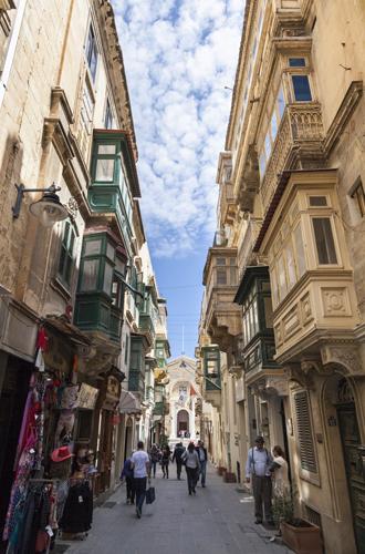 Фото №10 - 9 причин поехать на Мальту в сезон холодов