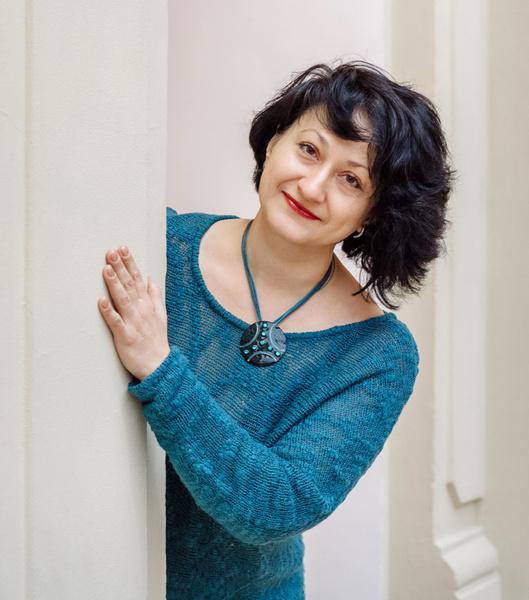 Ольга Кочеткова-Корелова, психолог, практикующий в транзактном анализе