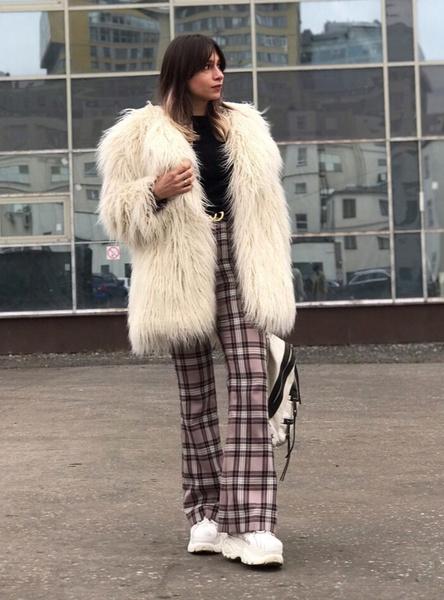 Фото №5 - Утепляемся: Что носит осенью редакция Elle Girl