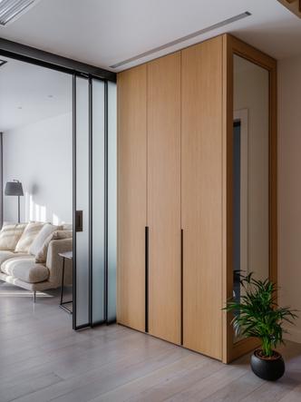 Фото №11 - Квартира 180 м² с видом на море в Сочи