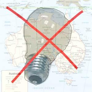 Фото №1 - В Австралии запретят лампы накаливания