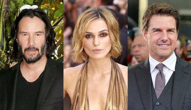 Знаменитые дислексики актеры