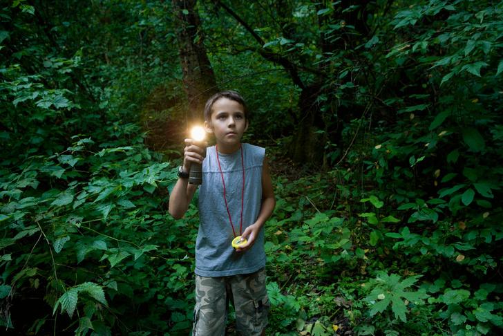 Детская безопасность: как ищут детей Лиза Алерт