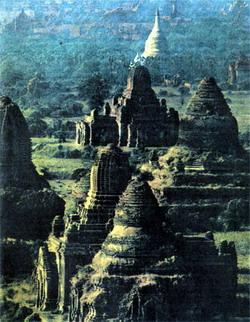 Фото №2 - Вниз по Иравади