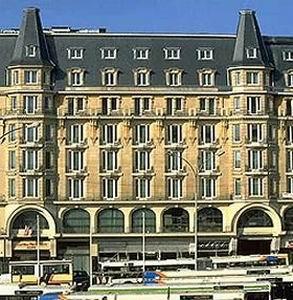 Фото №1 - Самое дорогое жилье в Европе - в Люксембурге