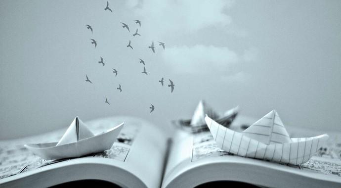 10 книг, которые помогут действовать творчески