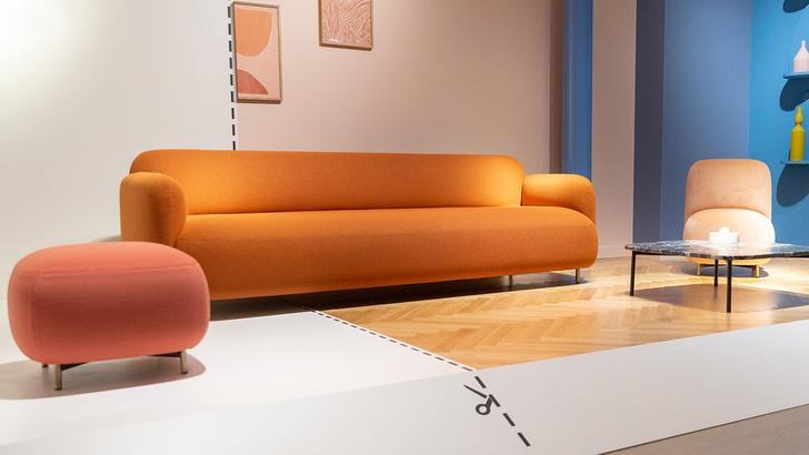 Фото №3 - Выставка Salone del Mobile.Milano пройдет осенью 2021