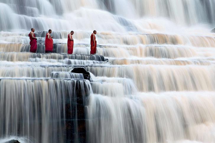 Фото №1 - Место дня. Азия, Понгур (Вьетнам)