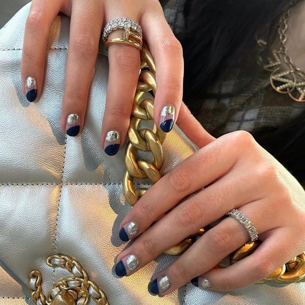 Фото №7 - Маникюр 2021: все про модный дизайн ногтей