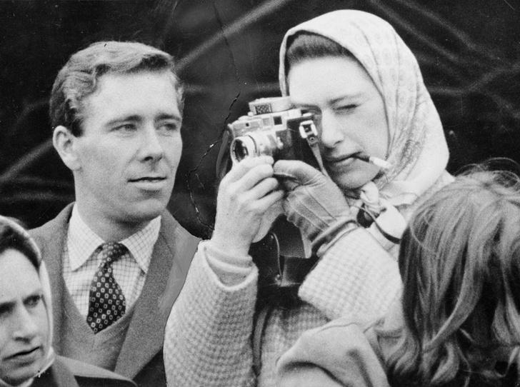 Фото №11 - Две звезды: почему распался брак принцессы Маргарет и Энтони Армстронга-Джонса