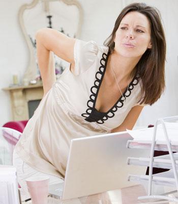 Фото №1 - Беременность: лечение движением