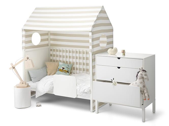 Фото №2 - Новинка: мебель Stokke, которая «растет» с ребенком