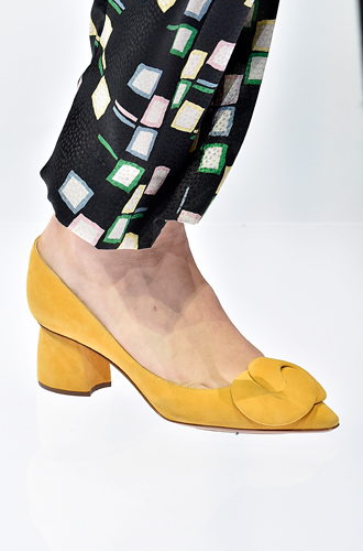 Фото №116 - Самая модная обувь сезона осень-зима 16/17, часть 1