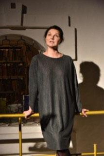 Фото №1 - Проект «Вдумчивые чтения» провел вечер античной драмы «Троя»