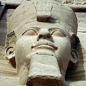 Фото №1 - Улыбка фараона