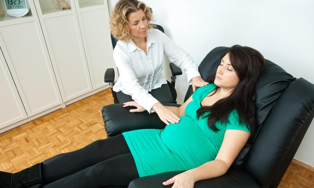 Роды под гипнозом: личный опыт мамы и мнение врачей