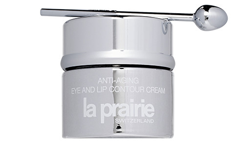 Антивозрастной крем для контура глаз и губ Anti-Aging Eye and Lip Contour Cream, La prairie