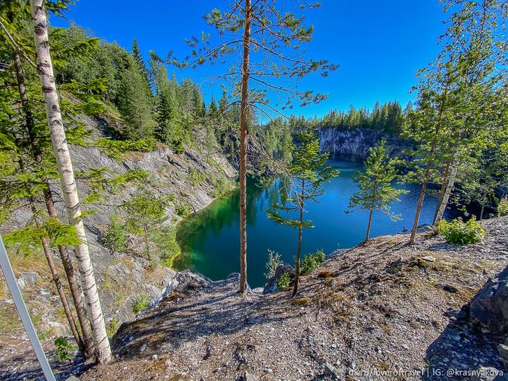 Фото №11 - Край тысячи озер: 10 мест, которые нужно обязательно посетить в Карелии