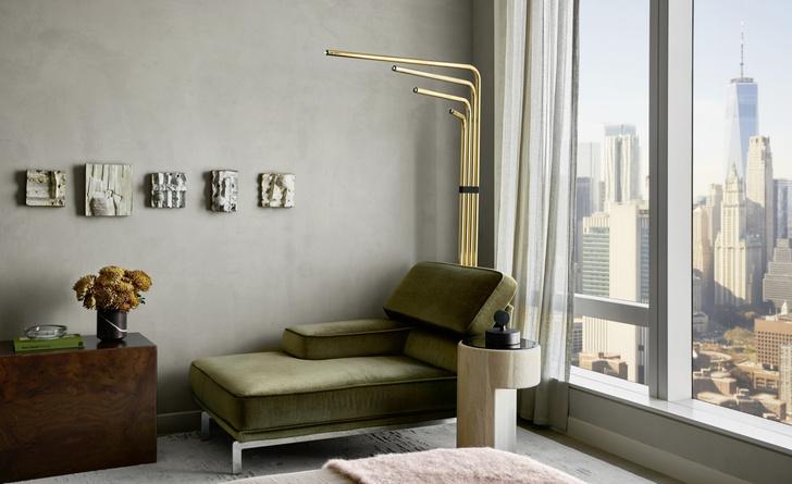 Фото №7 - California dreaming: квартира в Нью-Йорке