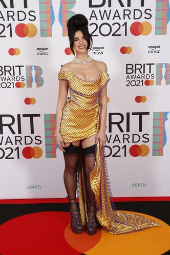 Фото №6 - Королева моды: 7 доказательств, что Дуа Липа— самая стильная поп-звезда новой эпохи