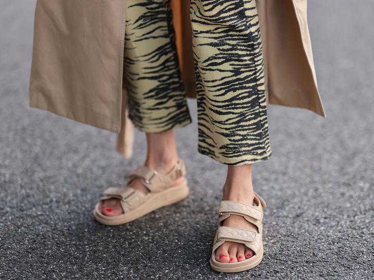 Фото №3 - 8 пар обуви, которые выбирают женщины с хорошим вкусом