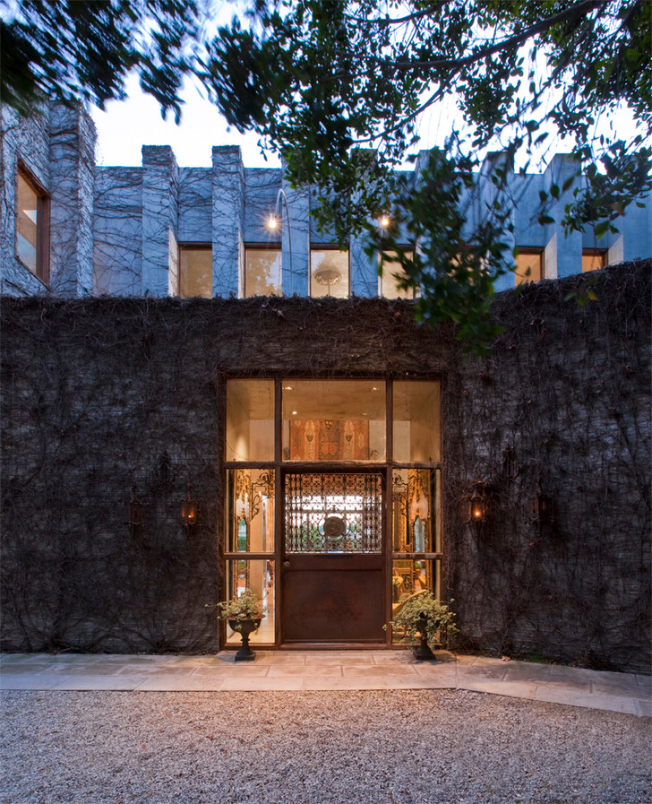 Фото №10 - Дом дизайнера Андреа Майклсон в Калифорнии
