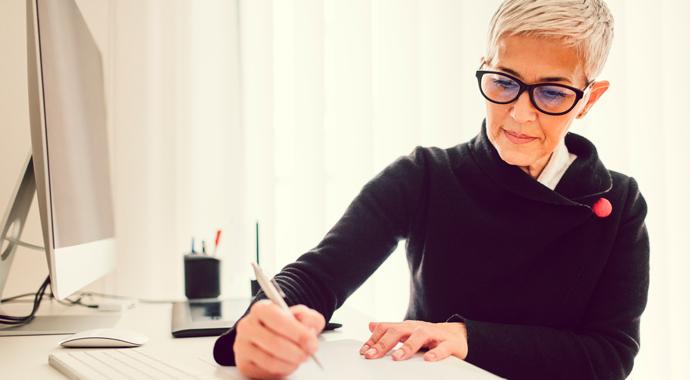 Возраст — не помеха: как добиться успеха после 35