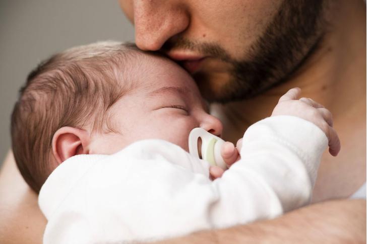 Фото №1 - Мужчинам порекомендовали не откладывать создание семьи