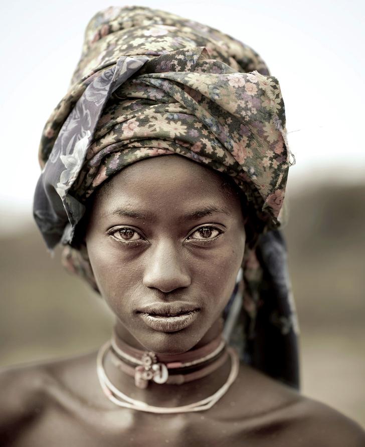 Фото №1 - Мисс мира: Ангола. Вожжа под хвост