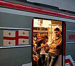 Фото №16 - 7 правил грузинского застолья