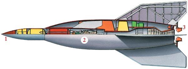 Фото №4 - Дальний ракетный удар