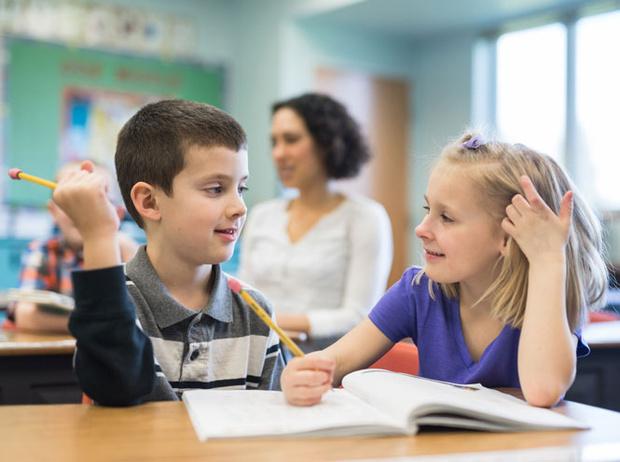 Фото №3 - Нужно ли изучать иностранный язык детям до 5 лет