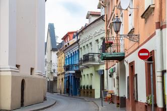 Фото №6 - Сбывшийся сон князя Гедимина: 7 фактов о Вильнюсе