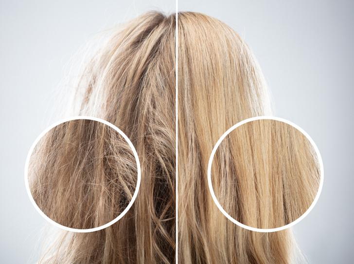 Фото №1 - 3 совета, как быстро восстановить волосы после зимы
