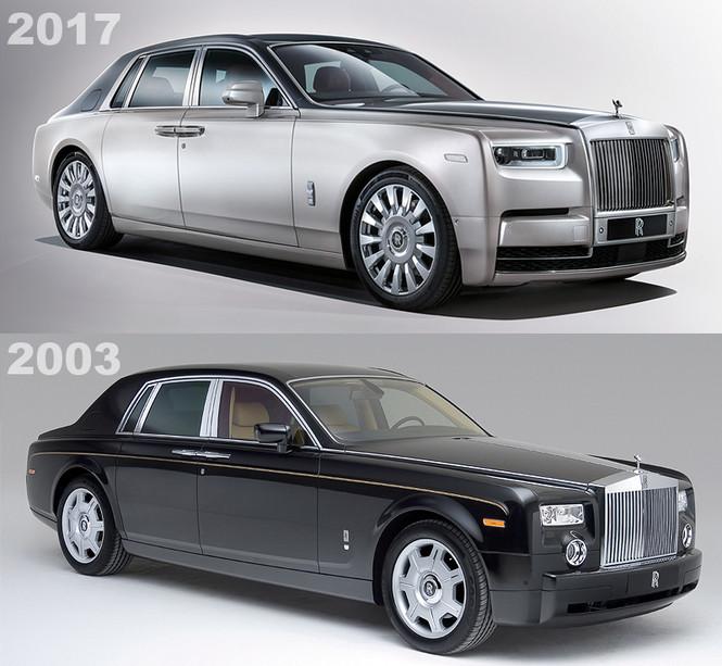 Фото №5 - Rolls-Royce Phantom VIII: представлен самый роскошный автомобиль от начала времен