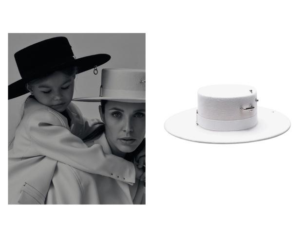 Фото №14 - 15 отличных шляп, которые нужны вам этим летом