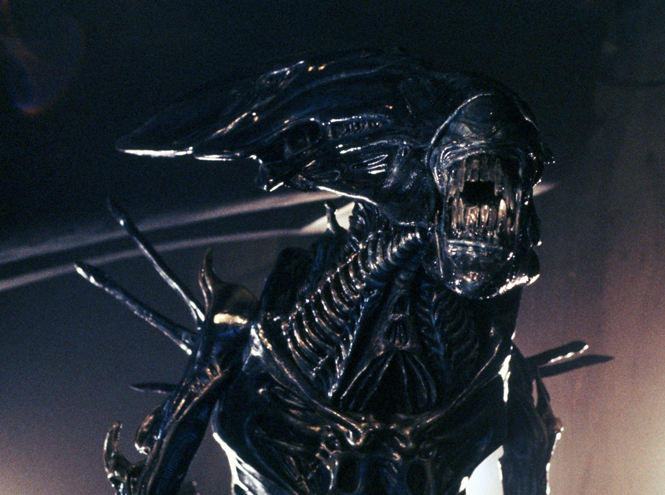 Фото №6 - 7 атмосферных фильмов о пришельцах, которые хотят захватить мир