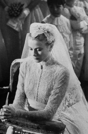Фото №19 - 8 неожиданных фактов о свадьбе Грейс Келли и князя Ренье