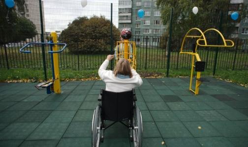 Фото №1 - Какие товары для детей-инвалидов можно будет покупать за счет маткапитала