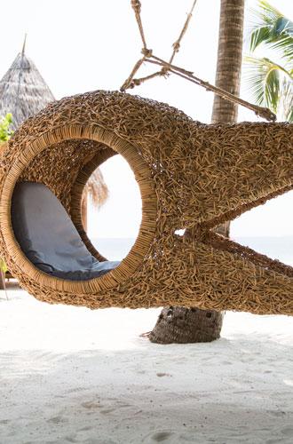 Фото №24 - Пять причин провести каникулы в отеле Joali на Мальдивах